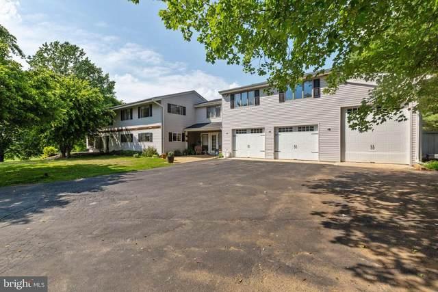14480 Triadelphia Mill Road, DAYTON, MD 21036 (#MDHW2005138) :: Integrity Home Team