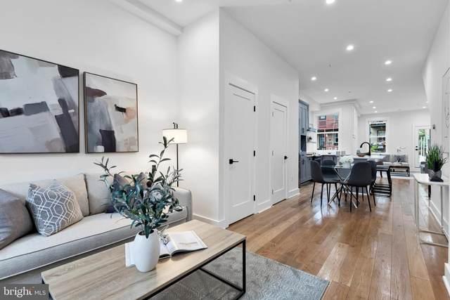 1468 Newton Street NW #1, WASHINGTON, DC 20010 (#DCDC2014390) :: Crossman & Co. Real Estate