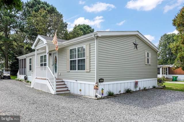 29576 Field Road Mc-6, LEWES, DE 19958 (#DESU2006766) :: Murray & Co. Real Estate