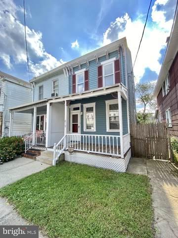 815 Melrose Avenue, TRENTON, NJ 08629 (#NJME2005200) :: Team Martinez Delaware