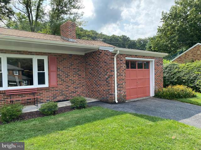 234 W Ore Street, SEVEN VALLEYS, PA 17360 (#PAYK2006528) :: The Heather Neidlinger Team With Berkshire Hathaway HomeServices Homesale Realty