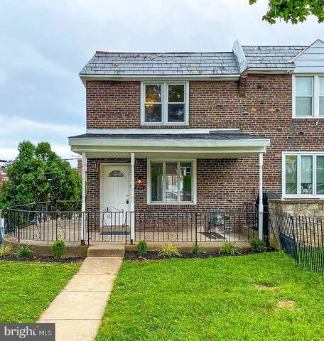 934 Fairfax Road, DREXEL HILL, PA 19026 (#PADE2007840) :: The Team Sordelet Realty Group