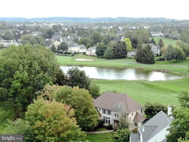 32 Pintail Turn, LITITZ, PA 17543 (#PALA2005618) :: Liz Hamberger Real Estate Team of KW Keystone Realty