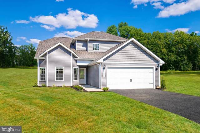 TBD Lot 58 Headwaters Drive, FALLING WATERS, WV 25419 (#WVBE2002798) :: The Maryland Group of Long & Foster Real Estate