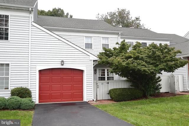 114 Spring Ridge Court, LANCASTER, PA 17601 (#PALA2005622) :: Keller Williams Flagship of Maryland