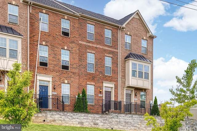 4503 Fait Avenue, BALTIMORE, MD 21224 (MLS #MDBA2013172) :: Maryland Shore Living | Benson & Mangold Real Estate