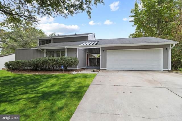 9200 Live Oak Lane, UPPER MARLBORO, MD 20772 (#MDPG2012608) :: Integrity Home Team