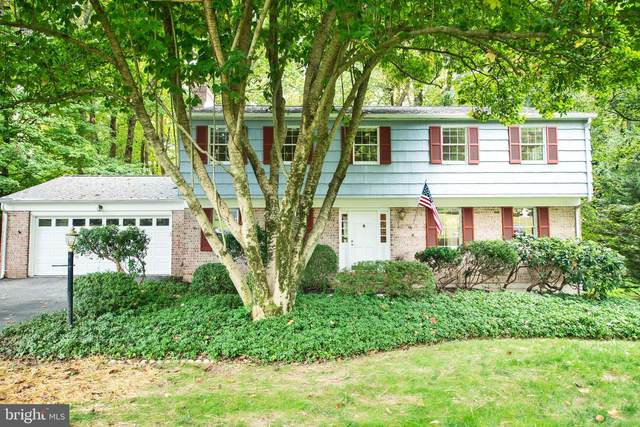 303 Briarcliff, BEL AIR, MD 21014 (#MDHR2003954) :: The Sky Group