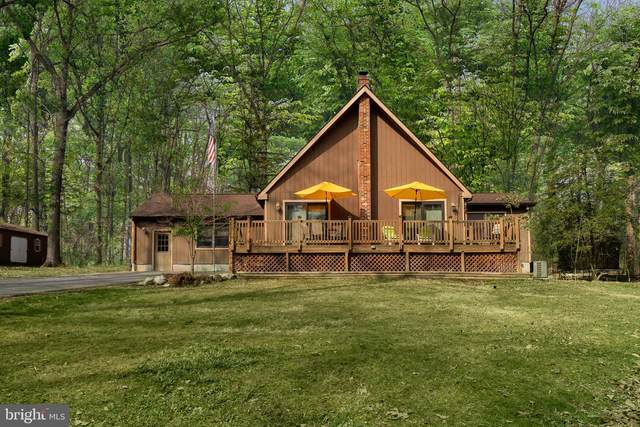 114 Woodstock Drive, CHESAPEAKE CITY, MD 21915 (#MDCC2001702) :: Blackwell Real Estate