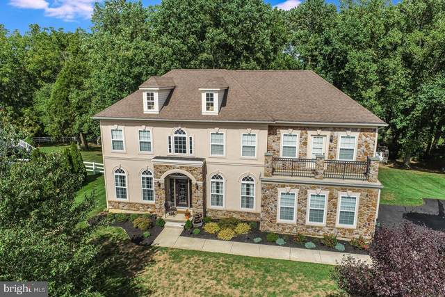220 Red Tailed Hawk Lane, MIDDLETOWN, DE 19709 (#DENC2007374) :: ExecuHome Realty