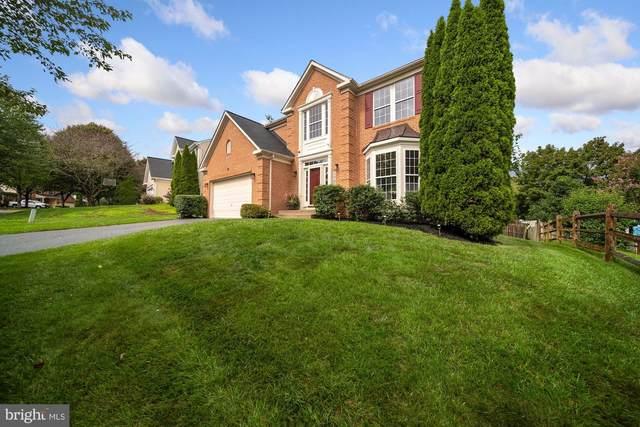 17203 Sumac Court, GERMANTOWN, MD 20874 (#MDMC2016854) :: Murray & Co. Real Estate