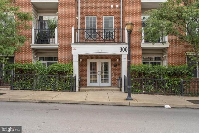 300 W Elm Street #2130, CONSHOHOCKEN, PA 19428 (#PAMC2011886) :: The John Kriza Team