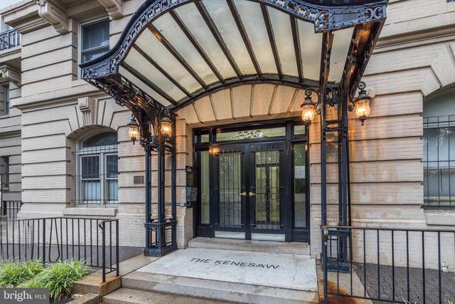 3060 16TH Street NW #312, WASHINGTON, DC 20009 (#DCDC2014406) :: The Maryland Group of Long & Foster Real Estate