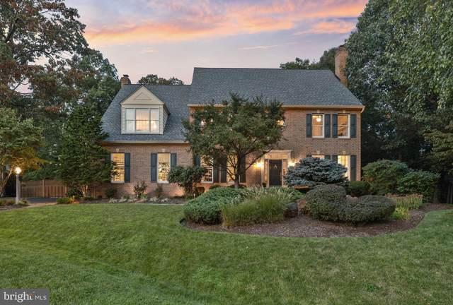 44 Simmons Lane, SEVERNA PARK, MD 21146 (#MDAA2010478) :: Berkshire Hathaway HomeServices PenFed Realty