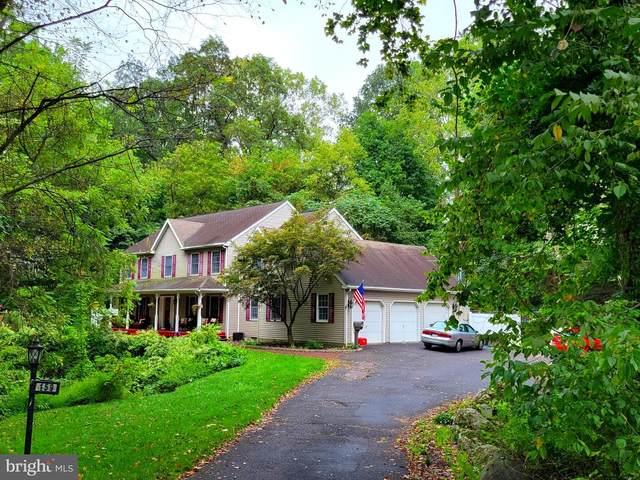159 N Walnut Terrace, LANGHORNE, PA 19047 (#PABU2008402) :: Colgan Real Estate