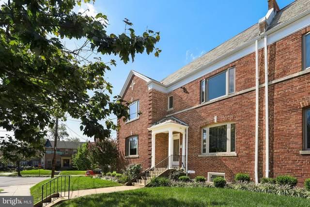 4000 8TH Street NE #1, WASHINGTON, DC 20017 (#DCDC2014408) :: Shamrock Realty Group, Inc