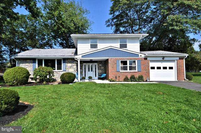 11 Ashton Road, COLLEGEVILLE, PA 19426 (#PAMC2011890) :: The Dailey Group