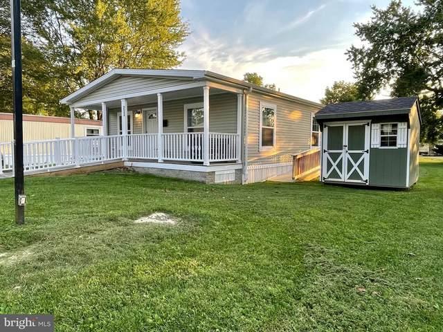 233 Hemlock Drive, DOYLESTOWN, PA 18901 (#PABU2008404) :: Linda Dale Real Estate Experts