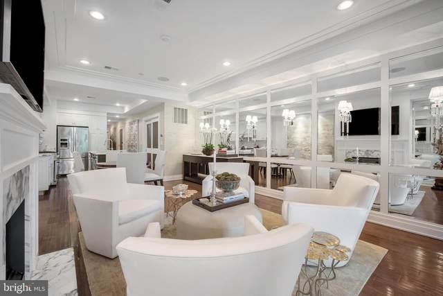 1343 Kenyon Street NW #2, WASHINGTON, DC 20010 (#DCDC2014412) :: Crossman & Co. Real Estate