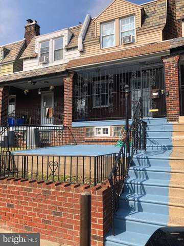 3910 Howland Street, PHILADELPHIA, PA 19124 (#PAPH2031598) :: Team Martinez Delaware