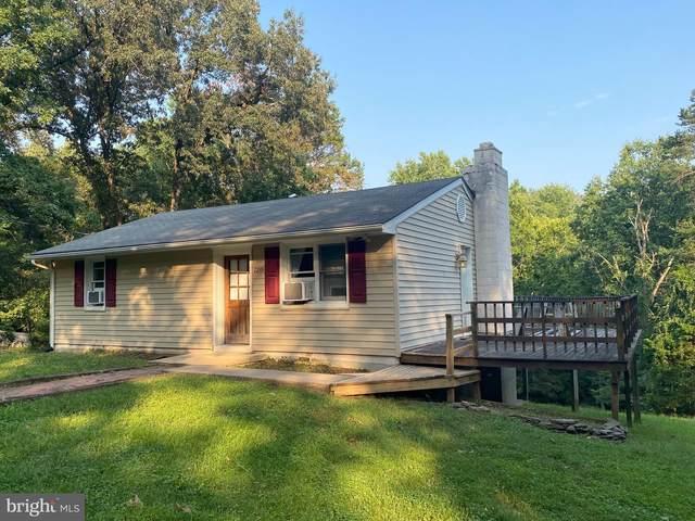 7295 Pleasant Lane, RIXEYVILLE, VA 22737 (#VACU2001004) :: Colgan Real Estate