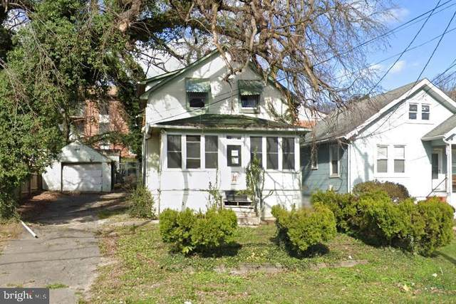 612 Old Edmondson Avenue, CATONSVILLE, MD 21228 (#MDBC2011722) :: The Maryland Group of Long & Foster Real Estate
