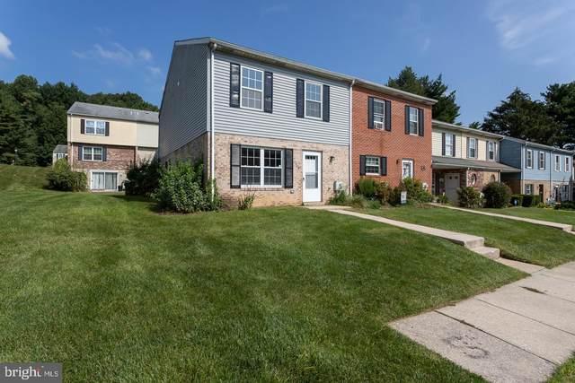 2565 Clothier Street, COATESVILLE, PA 19320 (#PACT2007892) :: Team Martinez Delaware