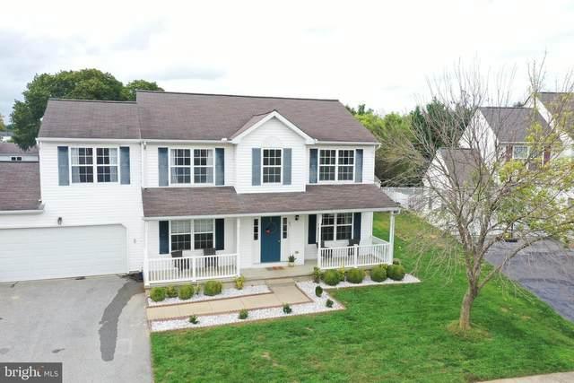 91 E Radison Run, CLAYTON, DE 19938 (#DEKT2003176) :: Your Home Realty