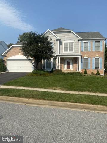 12424 Preserve Way, REISTERSTOWN, MD 21136 (#MDBC2011724) :: The Team Sordelet Realty Group