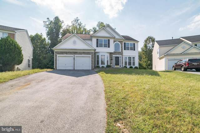 4417 Whispering Willow Drive, ELLICOTT CITY, MD 21043 (#MDHW2005150) :: RE/MAX Advantage Realty