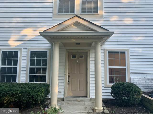 1472 Nestlewood Court #1472, CROFTON, MD 21114 (#MDAA2010486) :: The Riffle Group of Keller Williams Select Realtors