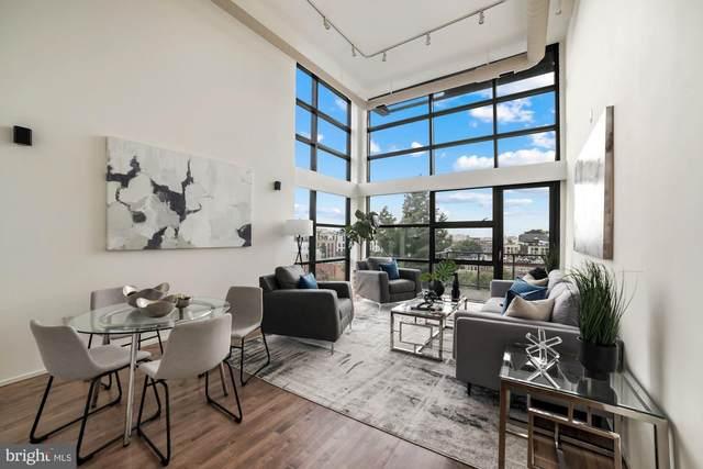 1454 Belmont Street NW #14, WASHINGTON, DC 20009 (#DCDC2014420) :: Crossman & Co. Real Estate