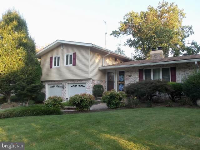 304 Hialeah Drive, CHERRY HILL, NJ 08002 (#NJCD2007782) :: Rowack Real Estate Team