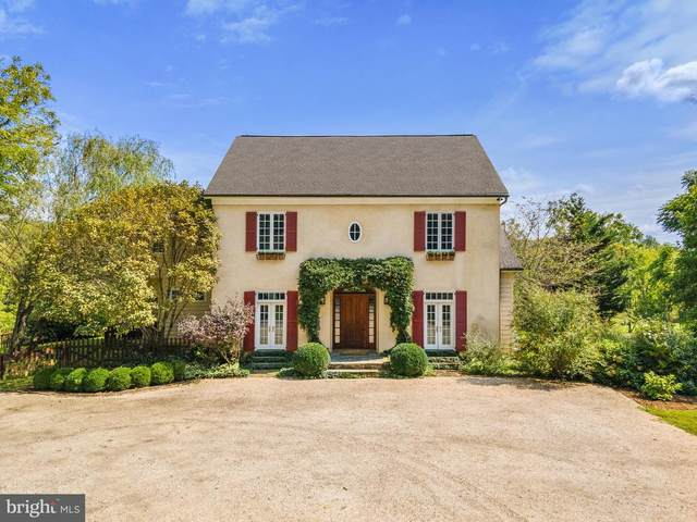 22855 Cobb House Road, MIDDLEBURG, VA 20117 (#VALO2008854) :: Murray & Co. Real Estate