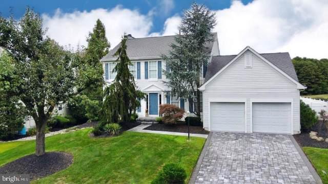 3 Raintree Drive, SICKLERVILLE, NJ 08081 (#NJCD2007784) :: Shamrock Realty Group, Inc