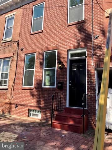 213 S 3RD Street, GLOUCESTER CITY, NJ 08030 (#NJCD2007786) :: Blackwell Real Estate