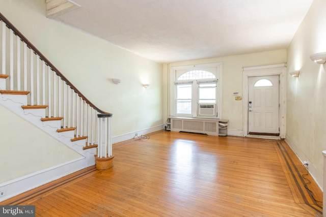 4922 Larchwood Avenue, PHILADELPHIA, PA 19143 (#PAPH2031624) :: Compass