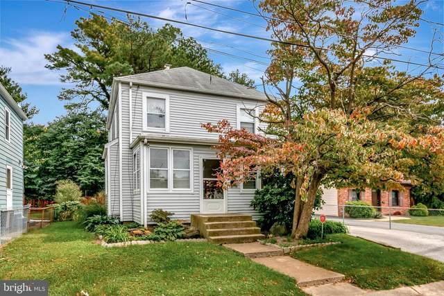 1007 Highland Avenue, WILMINGTON, DE 19808 (#DENC2007390) :: Blackwell Real Estate