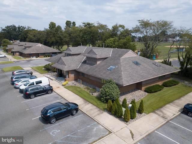 1138 Chestnut Bld 6, VINELAND, NJ 08360 (#NJCB2002010) :: Bowers Realty Group