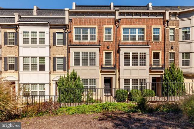 507 Overlook Park Drive #42, OXON HILL, MD 20745 (#MDPG2012618) :: Integrity Home Team