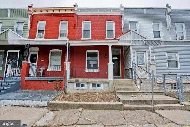5234 Osage Avenue, PHILADELPHIA, PA 19143 (#PAPH2031626) :: Paula Cashion | Keller Williams Central Delaware