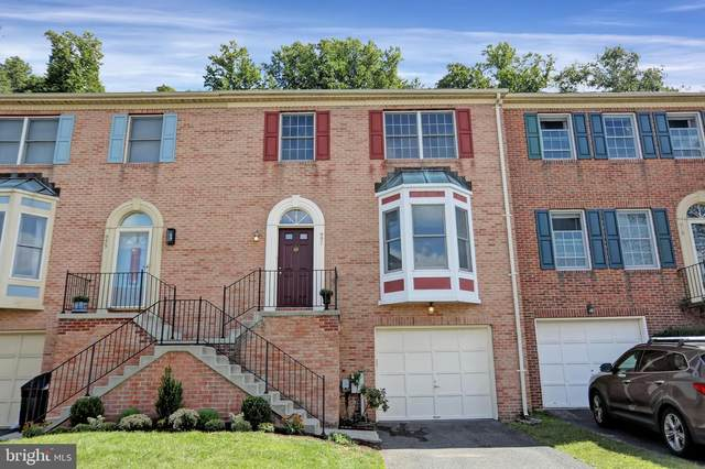 921 Buckland Place, BEL AIR, MD 21014 (#MDHR2003958) :: CENTURY 21 Core Partners