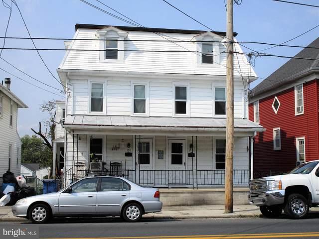 152 E King Street, LITTLESTOWN, PA 17340 (#PAAD2001436) :: The Broc Schmelyun Team