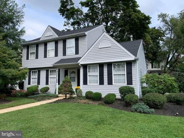 600 Central Avenue, GLENDORA, NJ 08029 (#NJCD2007790) :: Holloway Real Estate Group