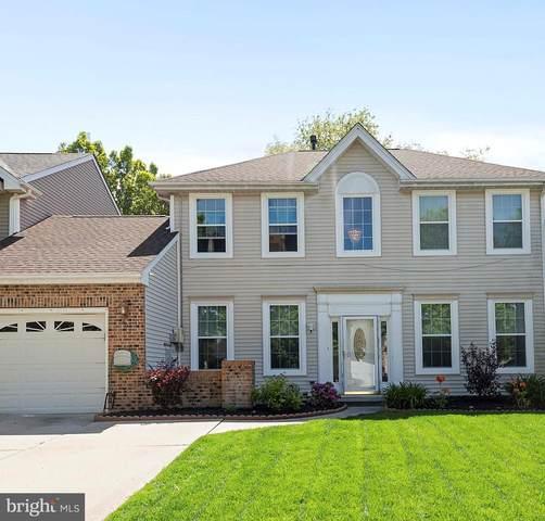 107 Sharpless Boulevard, WESTAMPTON, NJ 08060 (MLS #NJBL2007820) :: The Dekanski Home Selling Team