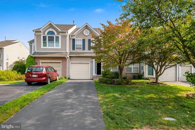 14 Camellia Court, NEWTOWN, PA 18940 (#PABU2008410) :: ExecuHome Realty