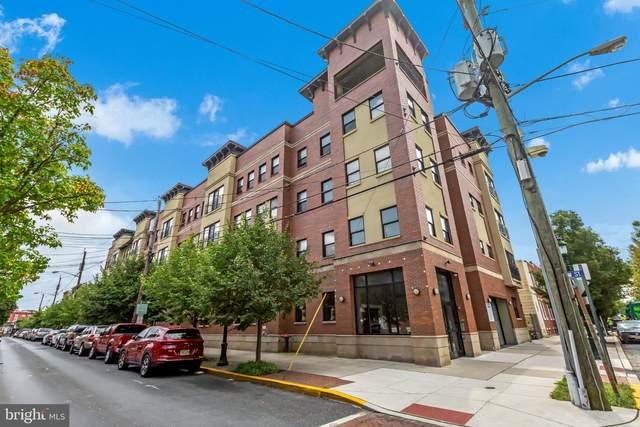 700 New Street #106, CAMDEN, NJ 08103 (MLS #NJCD2007792) :: Kiliszek Real Estate Experts