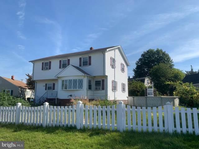 1721-A Leslie Road, DUNDALK, MD 21222 (#MDBC2011748) :: Shawn Little Team of Garceau Realty
