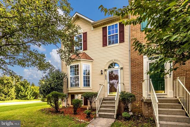 1800 Spruce Peak Way, FREDERICK, MD 21702 (#MDFR2006210) :: Teal Clise Group