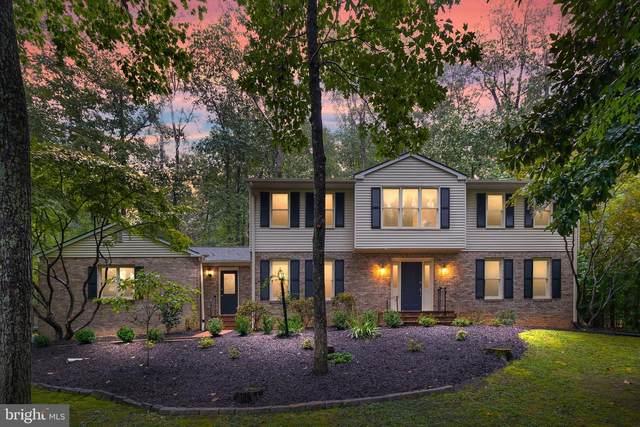 13385 Marie Drive, MANASSAS, VA 20112 (#VAPW2009088) :: Murray & Co. Real Estate